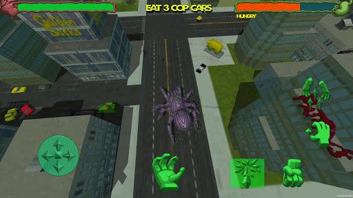 Monster Eats City  screenshots 3