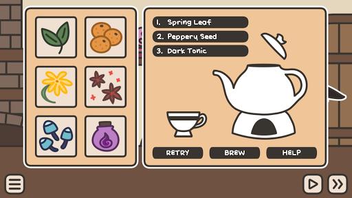 A TAVERN FOR TEA  screenshots 1