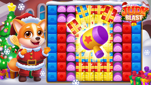 Judy Blast - Toy Cubes Puzzle Game 3.10.5038 screenshots 6