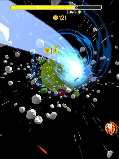 Duel Heroes - Stickman Battle Fight 2.4 screenshots 10