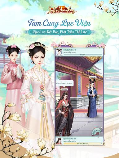 Ku1ef3 Nu1eef Hou00e0ng Cung  screenshots 14