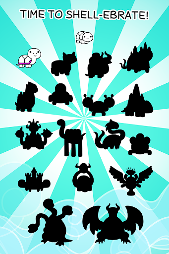 Turtle Evolution - Mutant Turtles Clicker Game  screenshots 4