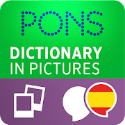 Picture Dictionary Spanish