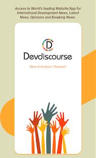 Devdiscourse
