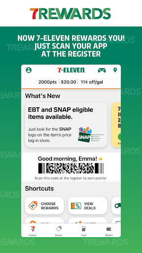 7-Eleven, Inc. screenshots 1