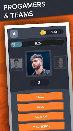 Ultimate Quiz for CS:GO - Skins | Cases | Players apkdebit screenshots 22
