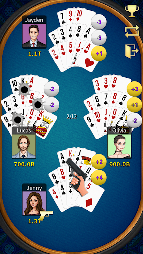 13 Poker - KK Pusoy (PvP) Offline not Online  Screenshots 8