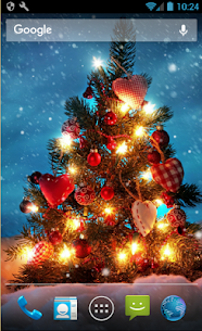Download and Install Christmas Live Wallpaper  2021 for Windows 7, 8, 10 1