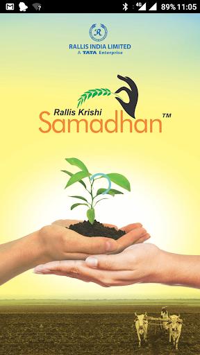 Rallis Krishi Samadhan™ 1.1.0 screenshots 1
