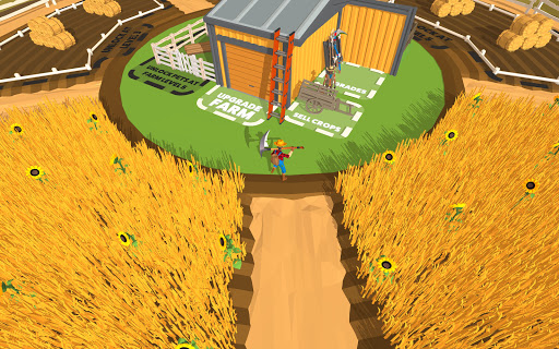 Harvest It! Manage your own farm apktram screenshots 14