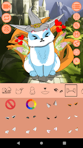Avatar Maker: Lovely Foxes For Pc (Windows 7, 8, 10 And Mac) 2