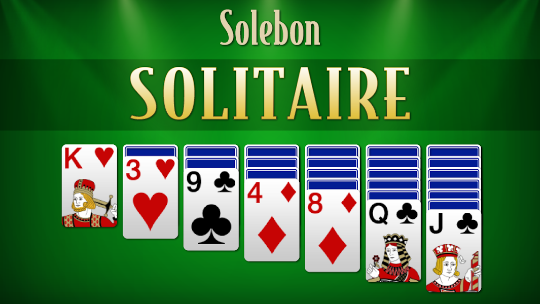 Solitaire ♠♥♣♦