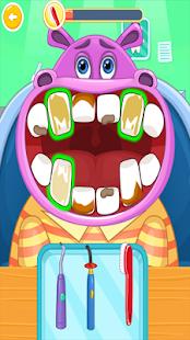 Children's doctor : dentist. 1.2.8 Screenshots 6