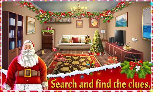 Room Escape Game - Christmas Holidays 2020 apkpoly screenshots 13