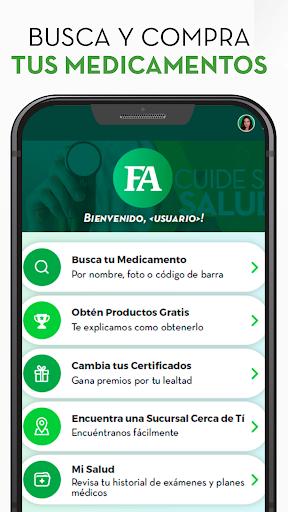 Farmacias del Ahorro 2.5.4 Screenshots 2