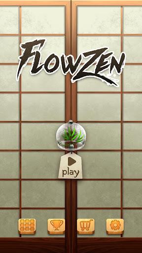 flow zen: connect the tube screenshot 1