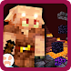 Nether Update Texture Mod MCPE - Androidアプリ