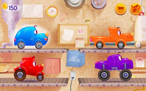 Funny Racing Cars  screenshots 8