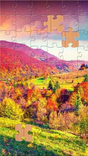 Jigsaw Puzzles 1.0.3 screenshots 2