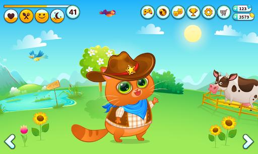 Bubbu u2013 My Virtual Pet  screenshots 5