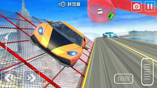 Impossible Race Tracks: Car Stunt Games 3d 2020  screenshots 10