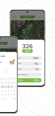 Precision Pro Golf Appのおすすめ画像5