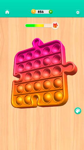 Pop It Master 3D : Fidget Toys Simple Dimple  screenshots 17