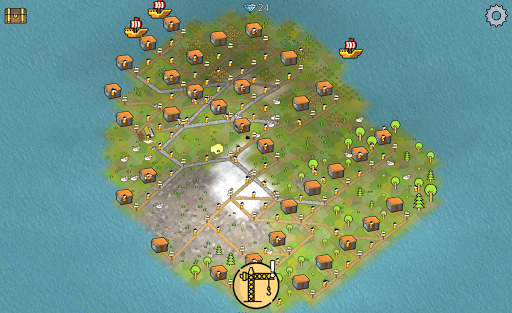 Pico Islands apkmr screenshots 7