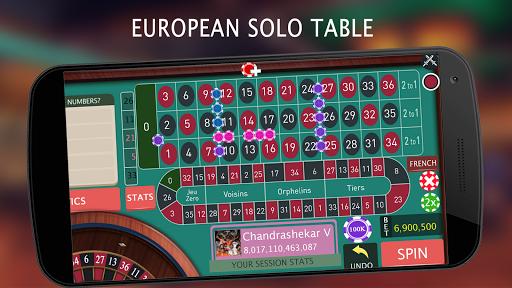 Roulette Royale - FREE Casino  screenshots 2