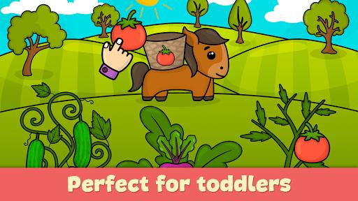 Preschool games for little kids 2.69 Screenshots 1