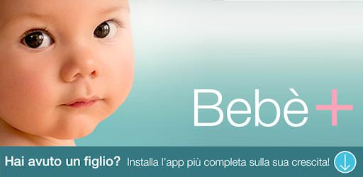 App DIARIO DEL BEBE' per Android