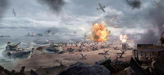 World War 2 Apk, World War 2 Apk Download, NEW 2021* 4