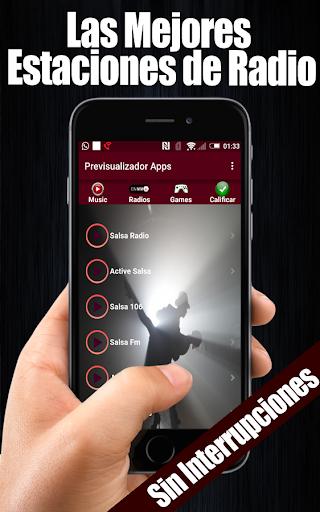 Download Musica Salsa Gratis On Pc Mac With Appkiwi Apk Downloader