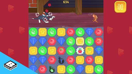 Tom & Jerry: Mouse Maze FREE  Screenshots 3