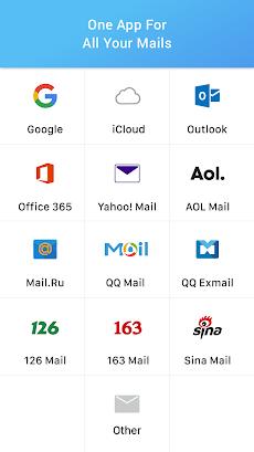 Email Messenger - MailTimeのおすすめ画像5
