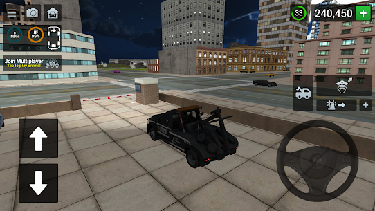 Cop Duty Police Car Simulator Mod Apk 1.81 (Unlimited Money) 4