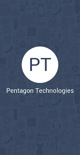 pentagon technologies screenshot 2