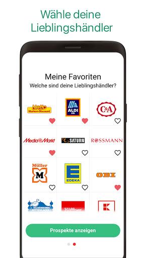 kaufDA - Weekly Ads, Discounts & Local Deals  Screenshots 1