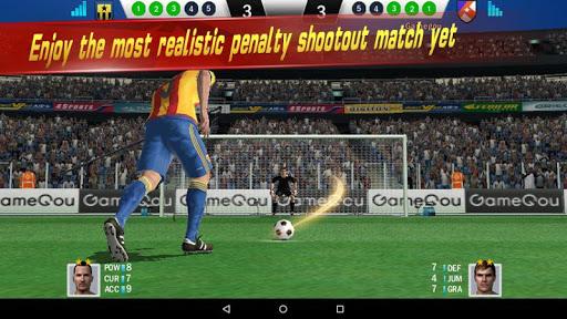 Top League Soccer 0.9.5 Screenshots 19