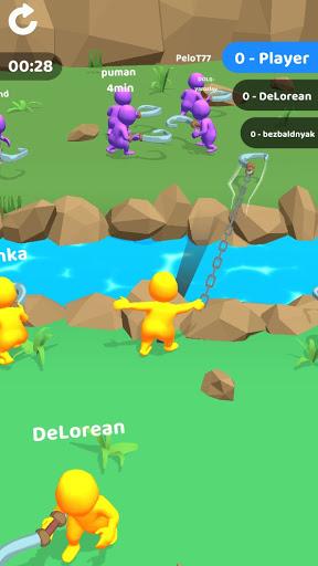 HookWars.io apkpoly screenshots 2