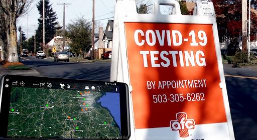 ATAK-CIV (Android Team Awareness Kit - Civil Use) android2mod screenshots 4