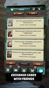 Jurassic Dinosaur: Carnivores Evolution - Dino TCG screenshots 9