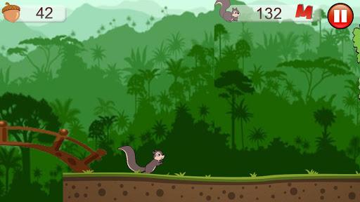 Squirrel Adventures apkpoly screenshots 14