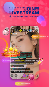 Bunny Live – Live stream, video & chat 5
