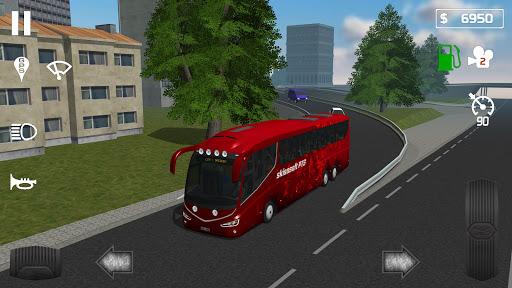 Public Transport Simulator - Coach 1.2.1 Screenshots 7