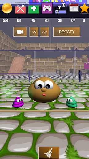 Potaty 3D Classic 5.0257 Screenshots 7