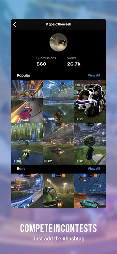 Gif Your Game 4.2.0 screenshots 2