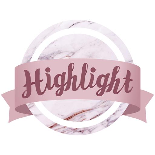 Baixar Highlight Cover & Logo Maker for Instagram Story para Android