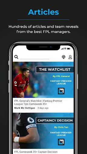 Fantasy Football Hub 1.1.12 screenshots 3