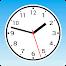 Simple Analog Clock [Widget]